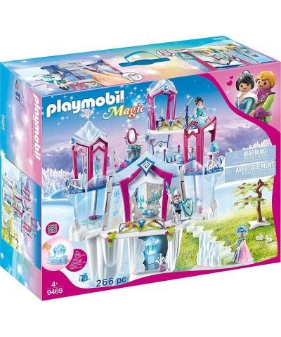 Playmobil 9469. Palacio de Cristal