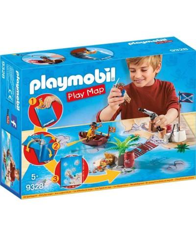 Playmobil 9328. Pirata