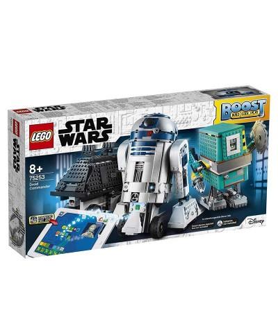 Lego 75253. Comandante Droide