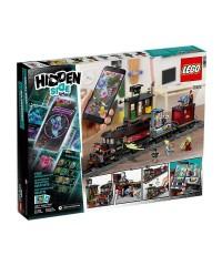 Lego 70424. Expreso Fantasma