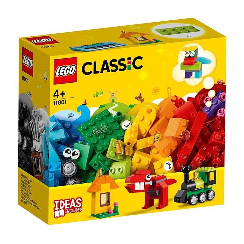 Lego 11001. Ladrillos e Ideas