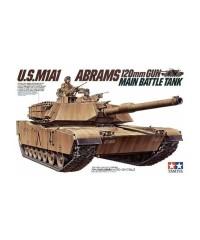 Tamiya 35156. 1/35 Tanque U.S. M1A1 Abrams