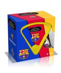 Hasbro 10315. Trivial FC Barcelona