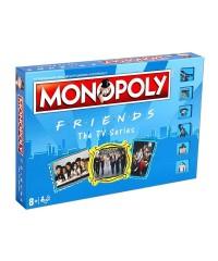 Hasbro 12135. Monopoly Friends