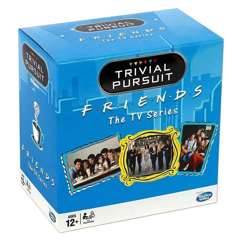 Hasbro 12203. Trivial Friends