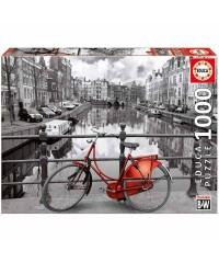Educa 14846. Puzzle 1000 Piezas Ámsterdam