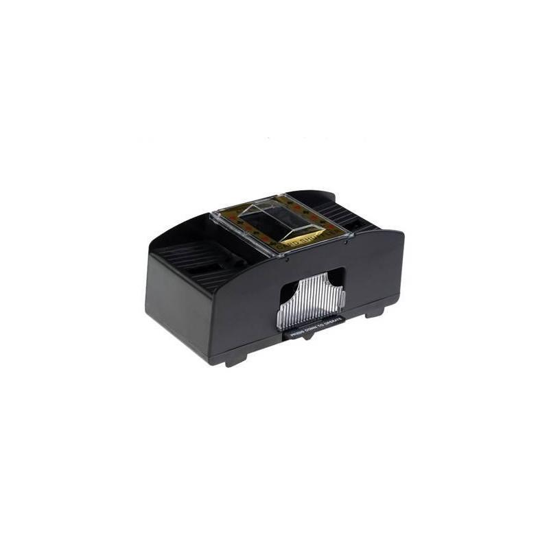 4734/9671. Barajador/Mezclador de Cartas de plastico Automatico
