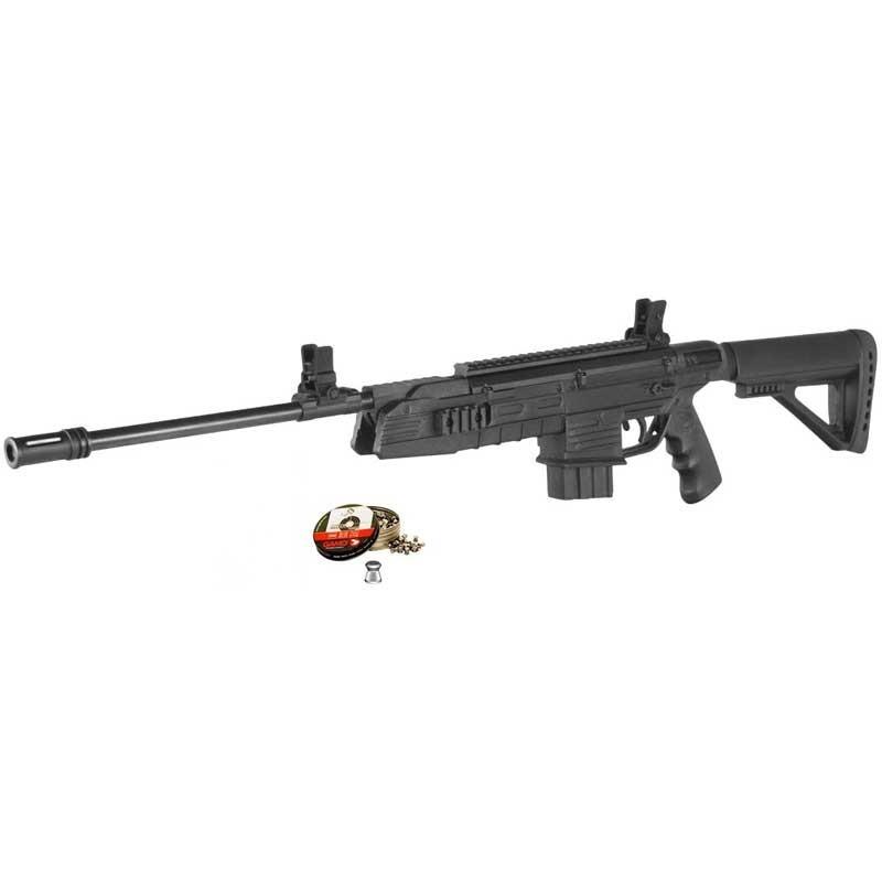 Pack Carabina G-Force TAC 38203