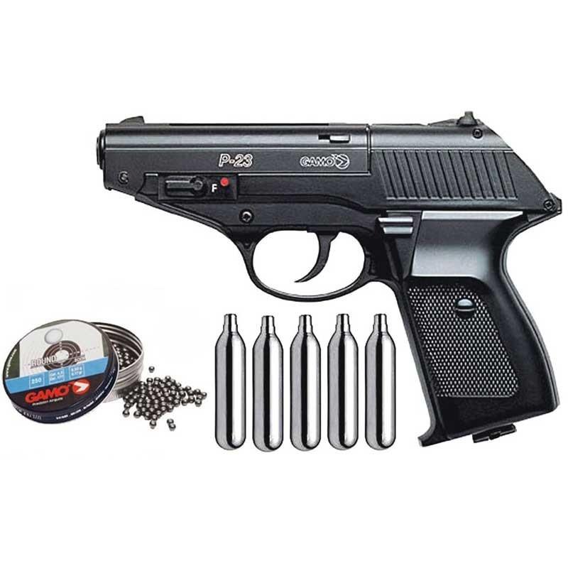 111340. Pistola Gamo Mod. P-23