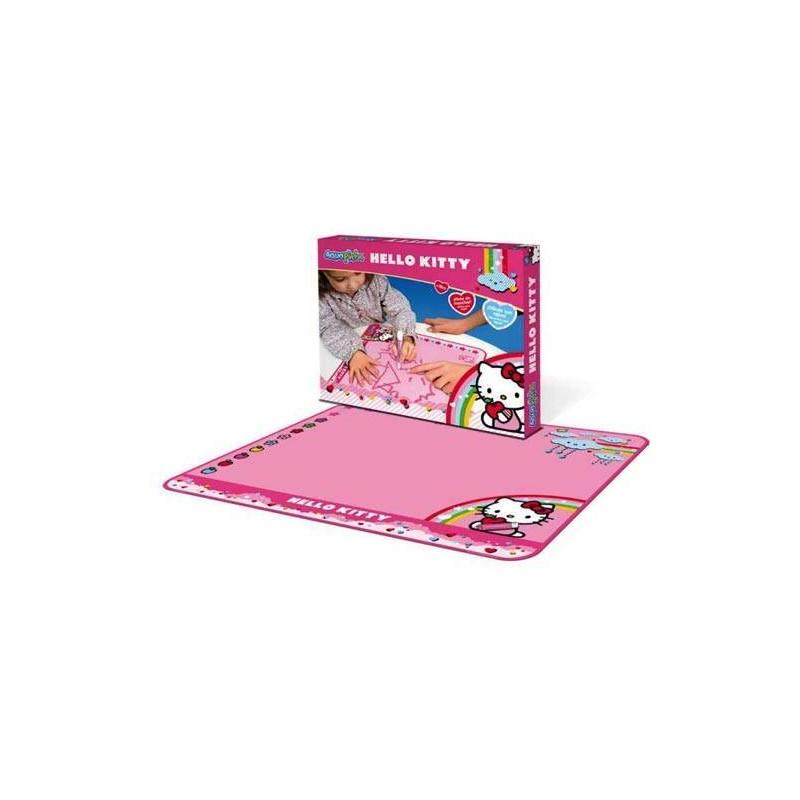 AP0002. Juego Hello Kitty Aquapinta