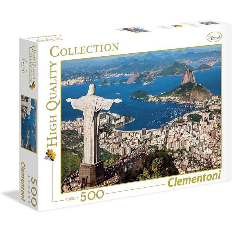 Puzzle 500 Piezas Río de Janeiro