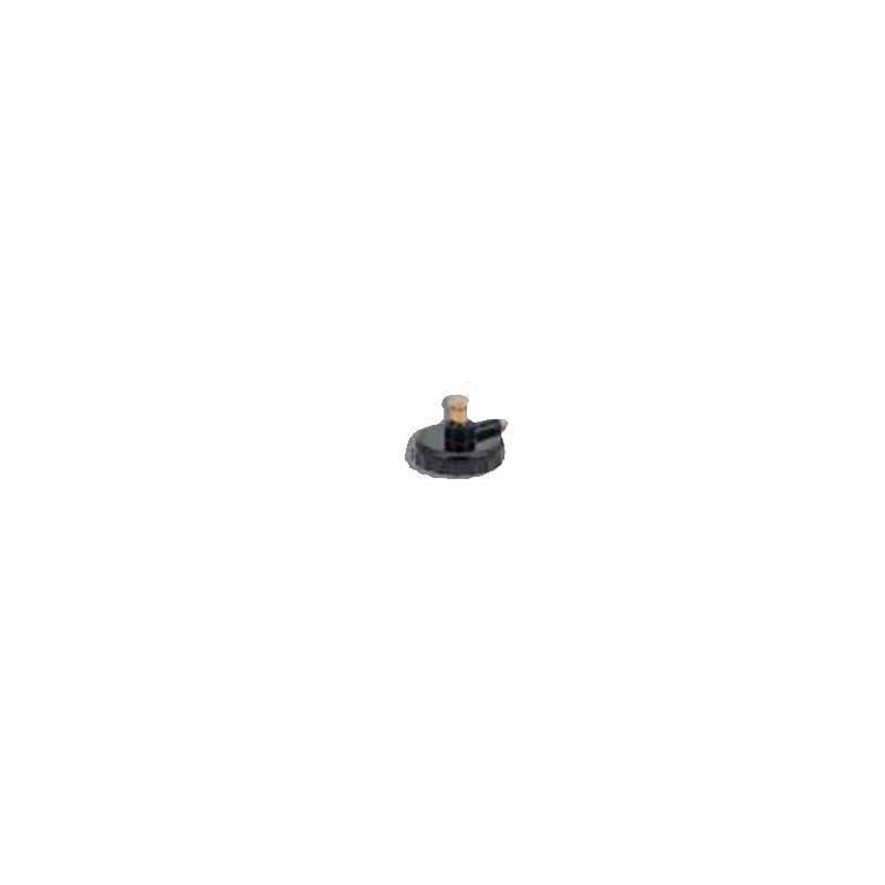 Pemar HDSP12. Tapón Regulador botella aire de Aerógrafos