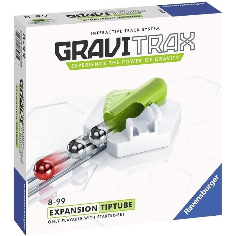 GraviTrax TipTube