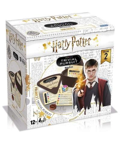 Trivial Harry Potter Volumen 2