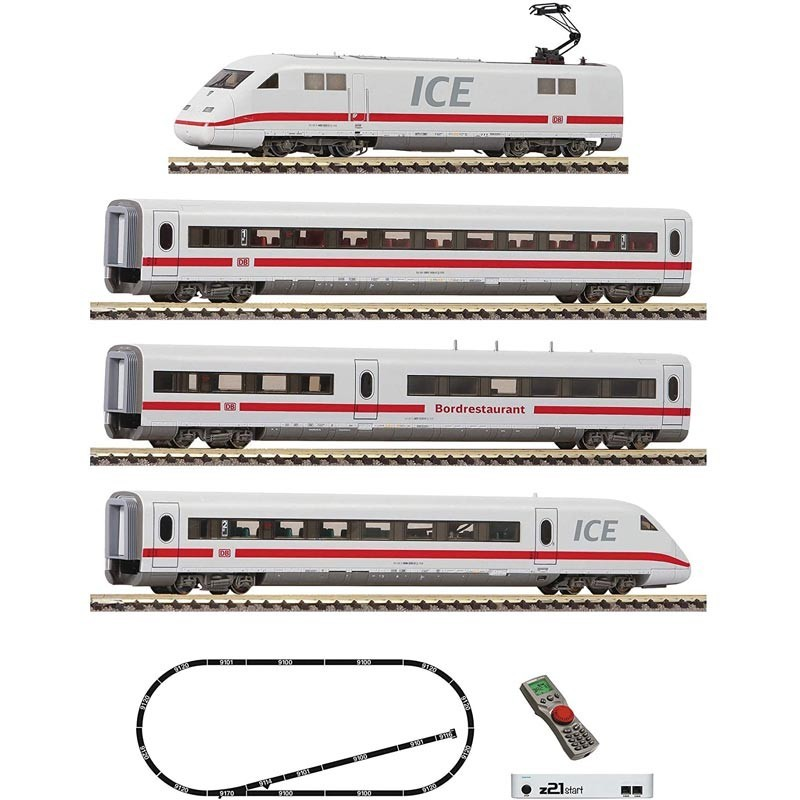Set iniciación digital Z21 Tren Ice