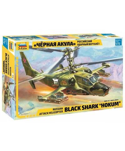 1/72 Black Shark Hokum