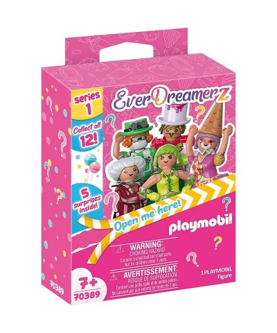 Caja Sorpresa Candy World