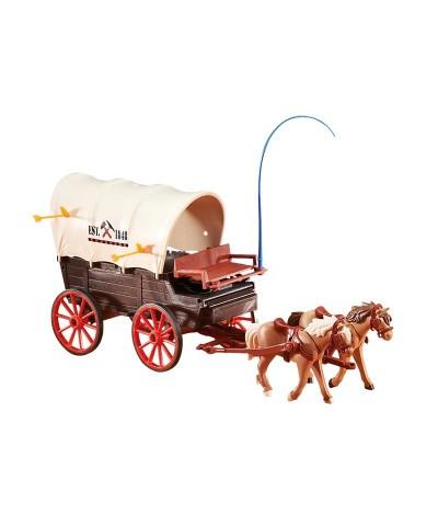 Caravana del Oeste