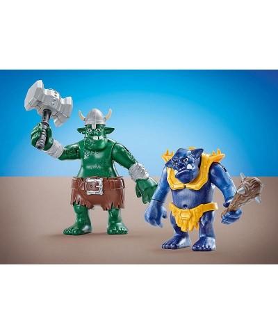 2 Trolls Gigantes