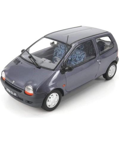 1/18 Renault Twingo 1995 Gris