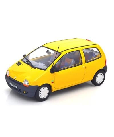 1/18 Renault Twingo 1995 Amarillo