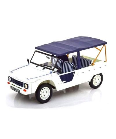 1/18 Citroën Mehari 1983 Azur