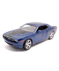 1/18 Dodge Challenger Concept 2006 Azul