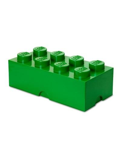 Ladrillo Grande GuardaLEGO Verde