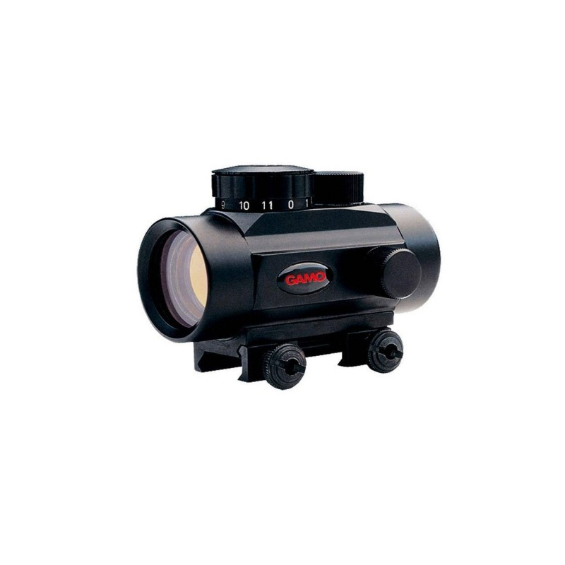 212035 Gamo. Visor punto rojo Quick Shot BZ-30 30mm