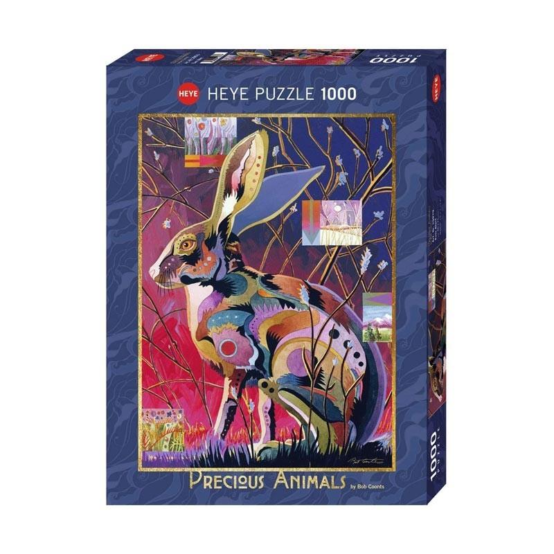 Puzzle 1000 Piezas Siempre Alerta