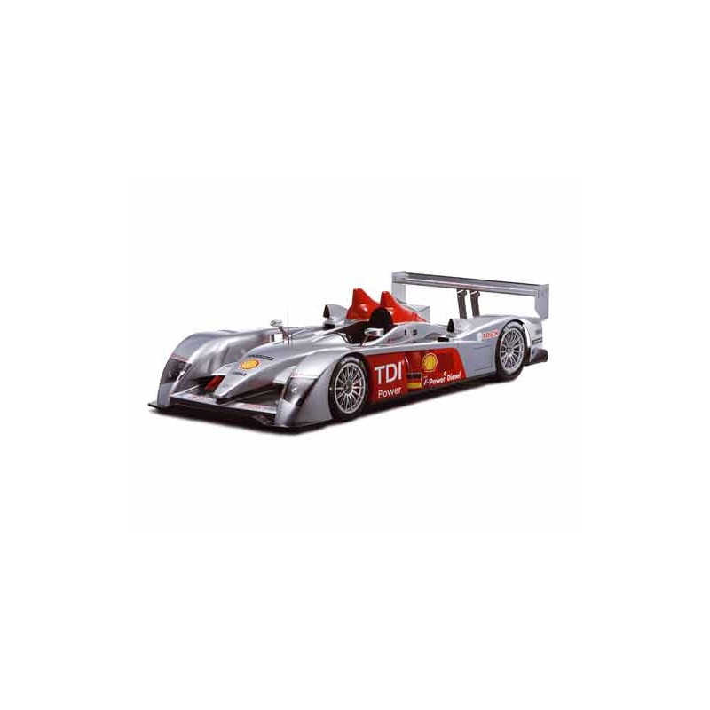 S2809. Coche Superslot Audi R-10