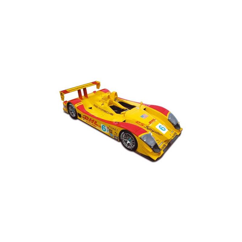 S2812. Porche LMP2 Le Mans