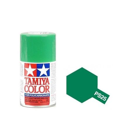 Spray PS-25 Verde Inglés