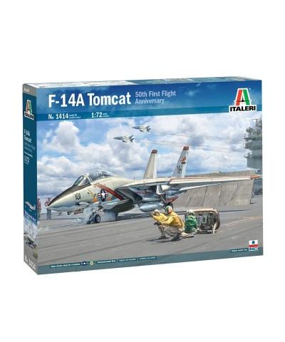 1/72 Avión F-14A Tomcat