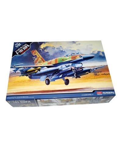1/32 Avión F-16I SUFA