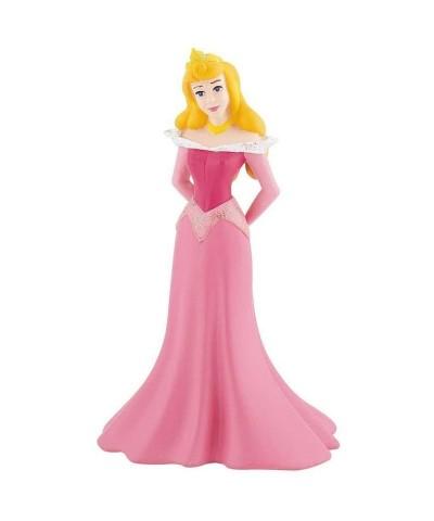Princesa Aurora Vestido Rosa