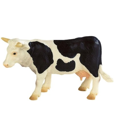 Vaca Lechera blanca/negra