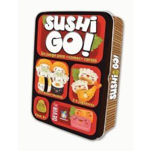 Juego de mesa SushiGo