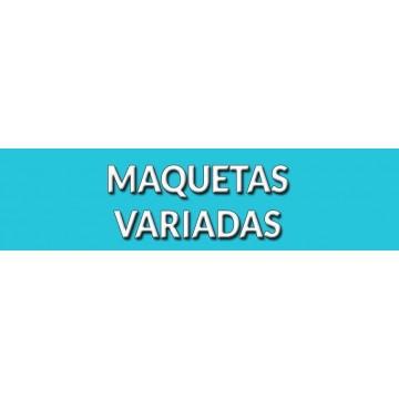 Maquetas Variadas