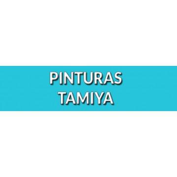 Pinturas Tamiya
