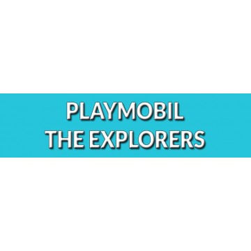 Playmobil The Explorers