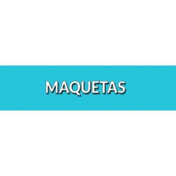 Maquetas