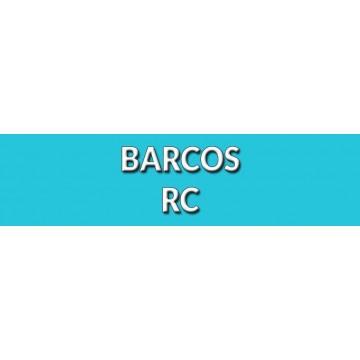 Barcos Radio Control